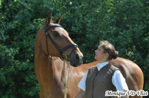 Sportfit Paard&Miep