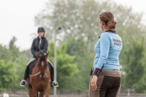Paard&Miep - hippische coaching