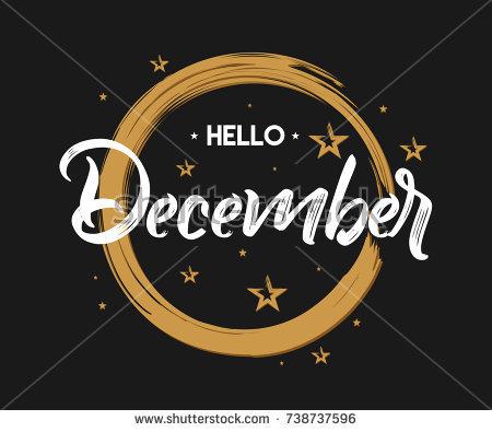 December, de maand vol met feestjes, borrels en andere sociale activiteiten.