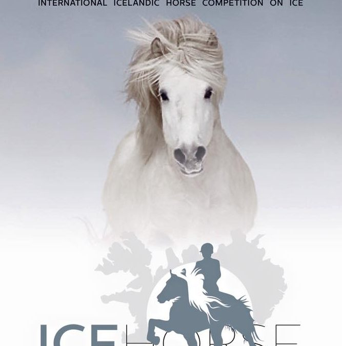 Atorka goes Ice Horse Eindhoven
