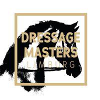 Dressage Masters Limburg, een geslaagd evenement!
