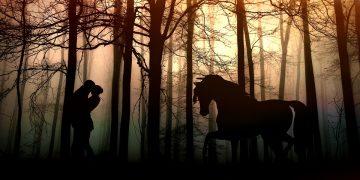 Dat wat ons met elkaar verbind, de liefde voor het paard.